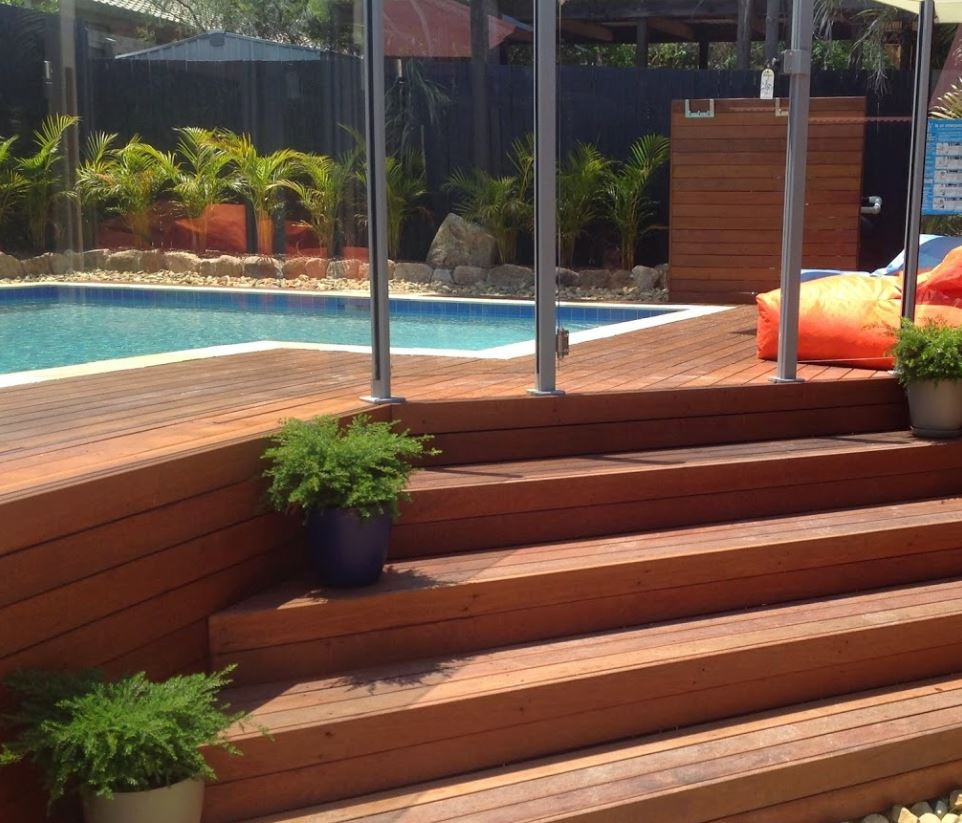 Pool Decking Brisbane