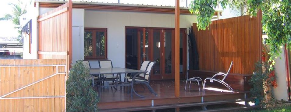 Patio Builders Brisbane. Timber Patios for your Home