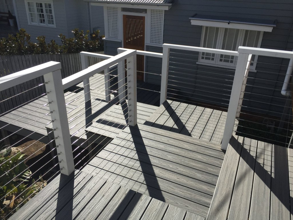 Deck Ideas - Timber Decking Ideas