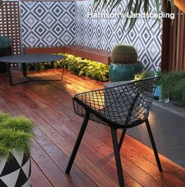 Unique Patios and Outdoor Rooms