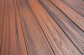 Composite Decking Product Advice