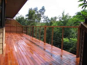 Ideas for Brisbane Decks