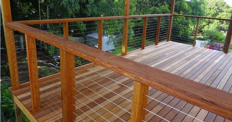 What Questions Should I ask a Deck Builder?
