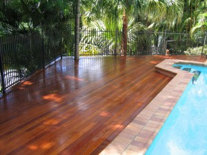 Common Deck Repairs