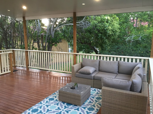 Decks Brisbane Deck Builders Brisbane Timber Decking